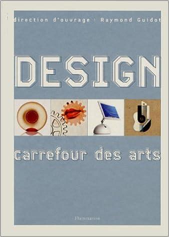 Livre gratuits Design, carrefour des arts pdf
