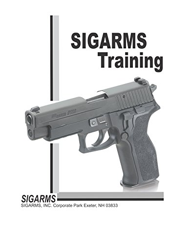 sig p226 combat pistol armorer's manual [Loose Leaf Edition.]