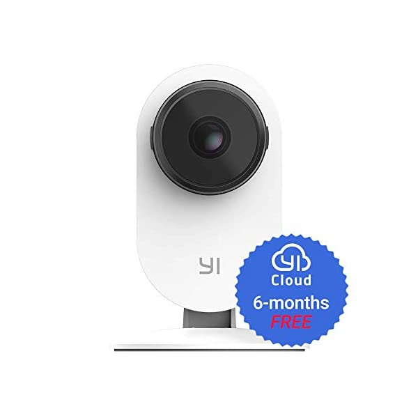 YI-Smart-Home-Camera-3-AI-Powered-1080p-24G-Wi-Fi-Indoor-Security-Camera-System-with-247-Emergency-Response-Human-Detection-Sound-Analytics-for-Nanny-Pet-Dog-Monitor-6-Month-Free-Cloud-Service