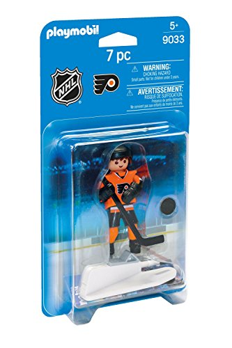 (PLAYMOBIL NHL Philadelphia Flyers Player)