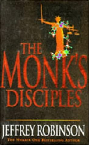 The Monk's Disciples