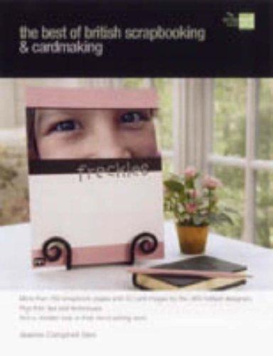 Download Best of British Scrapbooking & Cardmaking (Scrapbook Storytelling) PDF