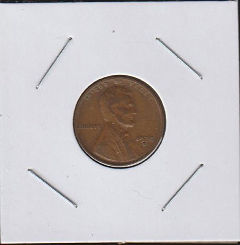 1930 S Lincoln Wheat (1909-1958) Penny Choice Extremely Fine