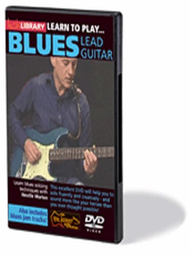(Learn To Play Blues Lead Guitar)