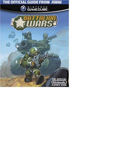 Read Online Official Nintendo Battalion Wars Player's Guide pdf epub