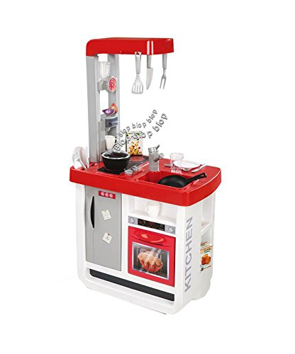 Smoby Bon Appetit Electronic Roleplay Kitchen