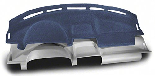 Coverking Custom Fit Dashboard Cover for Select Chevrolet El Camino Models - Molded Carpet (Medium - El Camino Dashboard