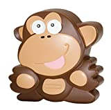 Rubbermaid Blue Ice Fun Shape Monkey Reusable Ice Pack