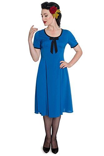 Hell-Bunny-Alveira-Retro-Rockabilly-Dress