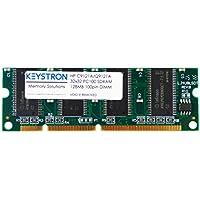 HP C9121A Q9121A Q7709A Q7709AX 128MB 100 pin SDRAM MEMORY DIMM for HP LaserJet 1320 1320n 1320t 1320tn 1320nw