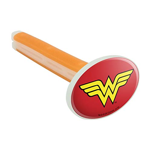 Graphics and More Wonder Woman Classic Logo