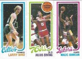 1980 Larry Bird - 9