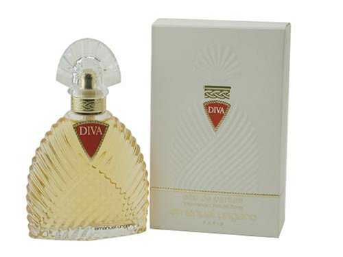 Diva By Ungaro For Women. Eau De Parfum Spray 1.7 Ounces