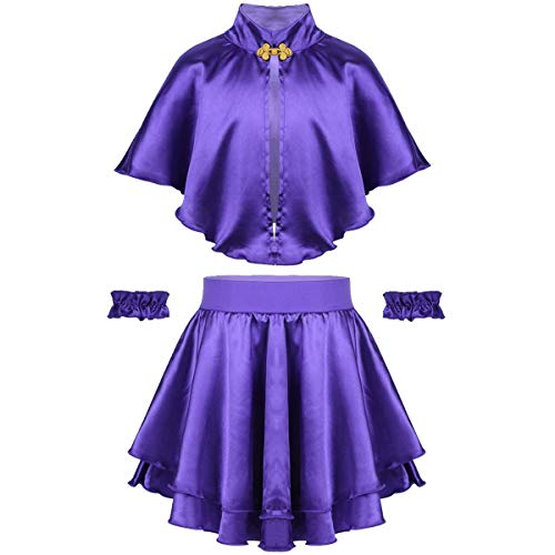 Circus Outfit Ideas - dPois Kids Girls' Greatest Showman Anne