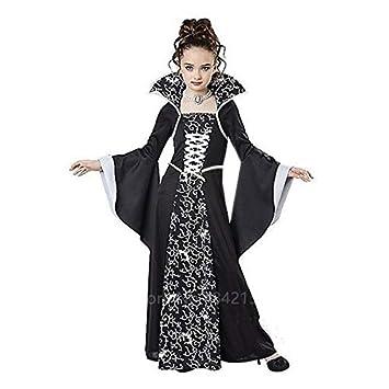 PFGQ Disfraces de halloween Disfraces Para Niños Niñas Cosplay ...