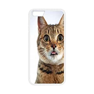 Nuktoe Iphone 6 Plus Case Face Tongue Lovely KN297436