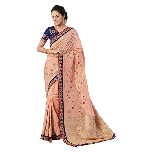Le Silk Emporium Bollywood Nuziale Donne Cerimonia Ethnic Per Etnico Saree Di Abiti Da Abito 7294 Designer Sari Usura Indiano Ultimo fqdxwtP