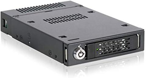 CY Dock ToughArmor MB601M2K-1B Rack extraíble NVMe PCIe M.2 SSD ...