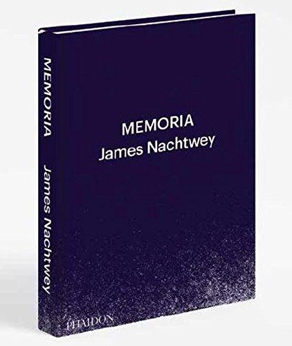 Memoria by Phaidon Press