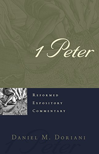 commentary 1 peter - 8