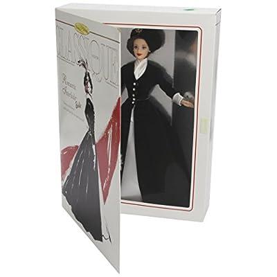 Mattel 1996 Classique Romantic Interlude Barbie: Toys & Games