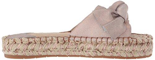 J Slides Women's Ritsy Sandal Soft Pink IOADkielL