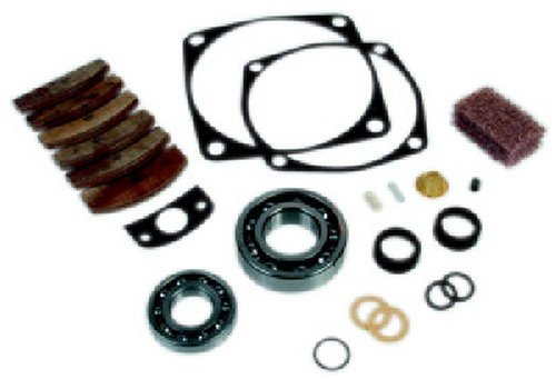 Ingersoll-Rand 2135-TK2 Tune-Up Kit for 2135 Series 1/2-Inch Impact -