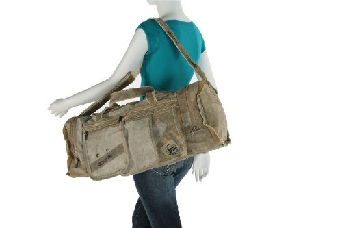 The Real Deal Recife Duffle Bag