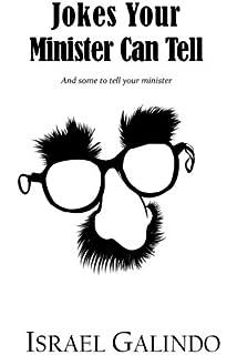 The Bible Reader's Joke Book: A collection of over 2, 000 jokes