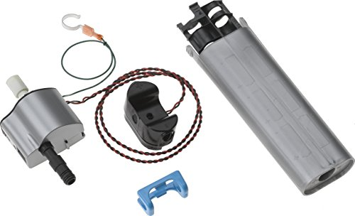 (Delta Faucet EP74852 Solenoid Assembly for 45-Degree Integrated Pull-Down)