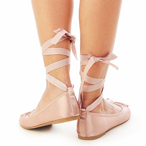 Buonarotti Bailarinas Rosa