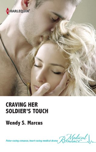 Craving Her Soldier's Touch (Beyond the Spotlight...)