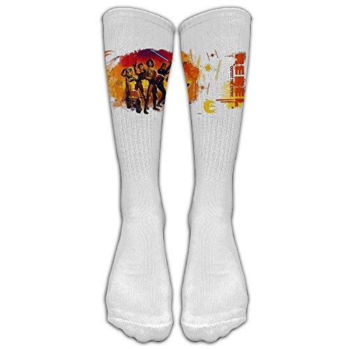 All Costumes In Force Unleashed 2 (Star Wars - Rebels Set Unisex Tube Sock Fashion Crew Fashion Novelty Knee High Socks)