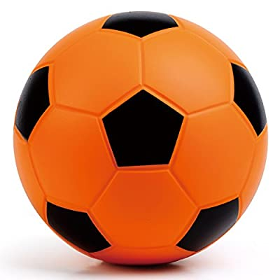 """Chastep 8"""" Foam Soccer Ball Perfect for Child 5+ Play and Excercise Soft Kick & Safe"""