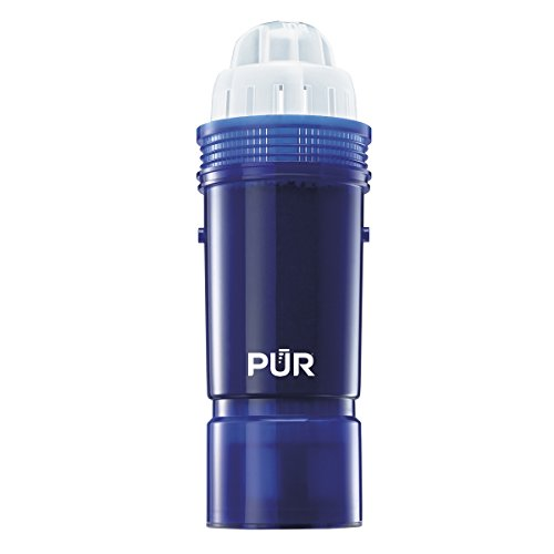 (PUR Lead Reduction Pitcher Replacement Water Filter (3 Pack) )