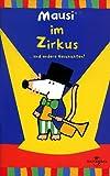 Mausi im Zirkus ...und andere Geschichten [VHS]