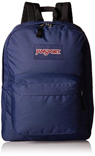JanSport T501 Superbreak Backpack - Navy by JanSport
