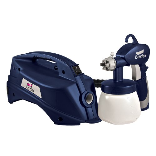 earlex spray station 5500 - 4