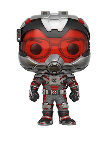 Pop! Bobble Marvel Ant-Man & The Wasp Janet Van dyne
