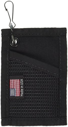 Price comparison product image ESEE Black Cordura Card Holder