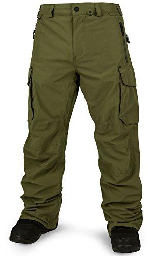 Volcom Project Snowboard Pants Mens Sz L