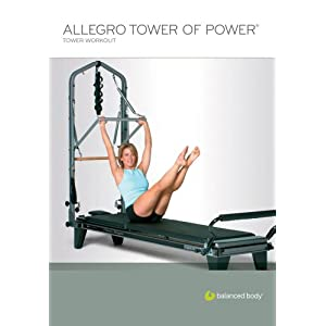 Allegro Tower: Tower Workout