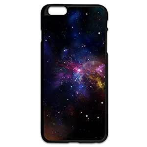 Cute Starry Plastic Case Cover For IPhone 6 Plus