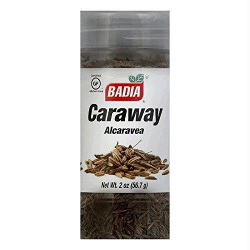 Badia Caraway Seed, 2 oz by Badia