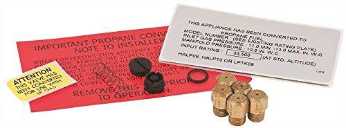 Goodman HALP10 High Altitude Lp Gas Kit (Halp10)