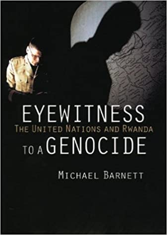 >>OFFLINE>> Eyewitness To A Genocide: The United Nations And Rwanda. Supply peoples hormone cuando Genebre enviar suave