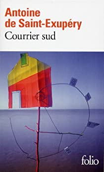 Courrier sud par Saint-Exupéry