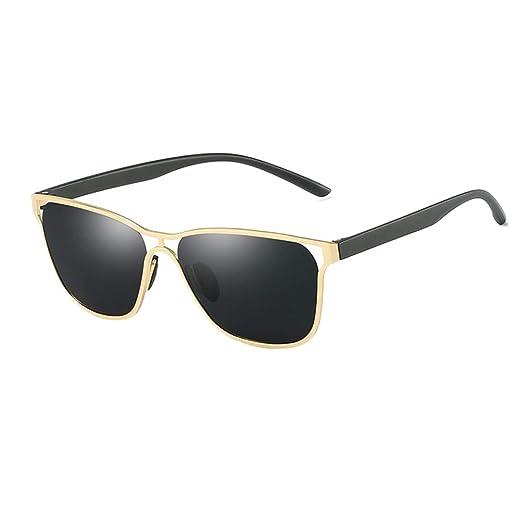 Gafas De Sol Polarizadas Para Hombre Y Mujer, Elegantes Y ...