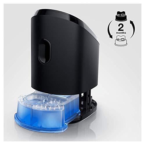 Braun Clean & Renew Refill Cartridges CCR - 4 pack