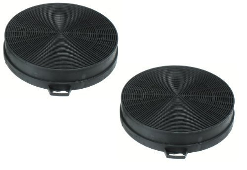 First4Spares Carbon Charcoal Filters For Neff Cooker Hoods